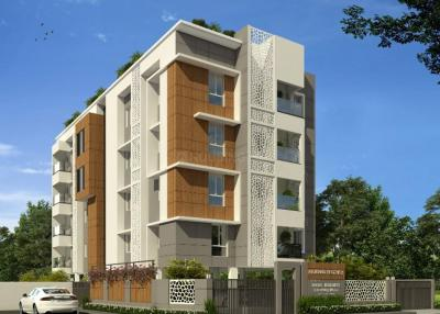 Gallery Cover Pic of India Builders Rajkand Regency