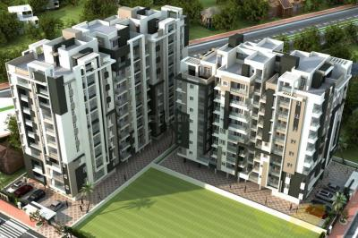 Gallery Cover Pic of Vibrant Naman Residency Phase II