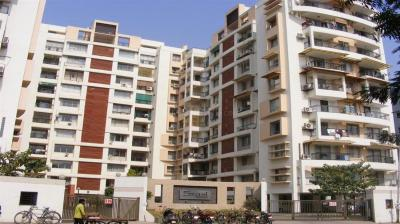 Gallery Cover Image of 2700 Sq.ft 4 BHK Apartment for rent in Kamnath Sepal Residency, Satellite for 55000