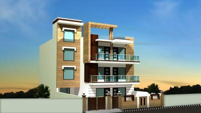 Gallery Cover Image of 1000 Sq.ft 2 BHK Independent Floor for rent in Perfect Property Floors, Sector 32 for 20000