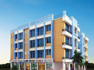 Prayag Sangam Apartments