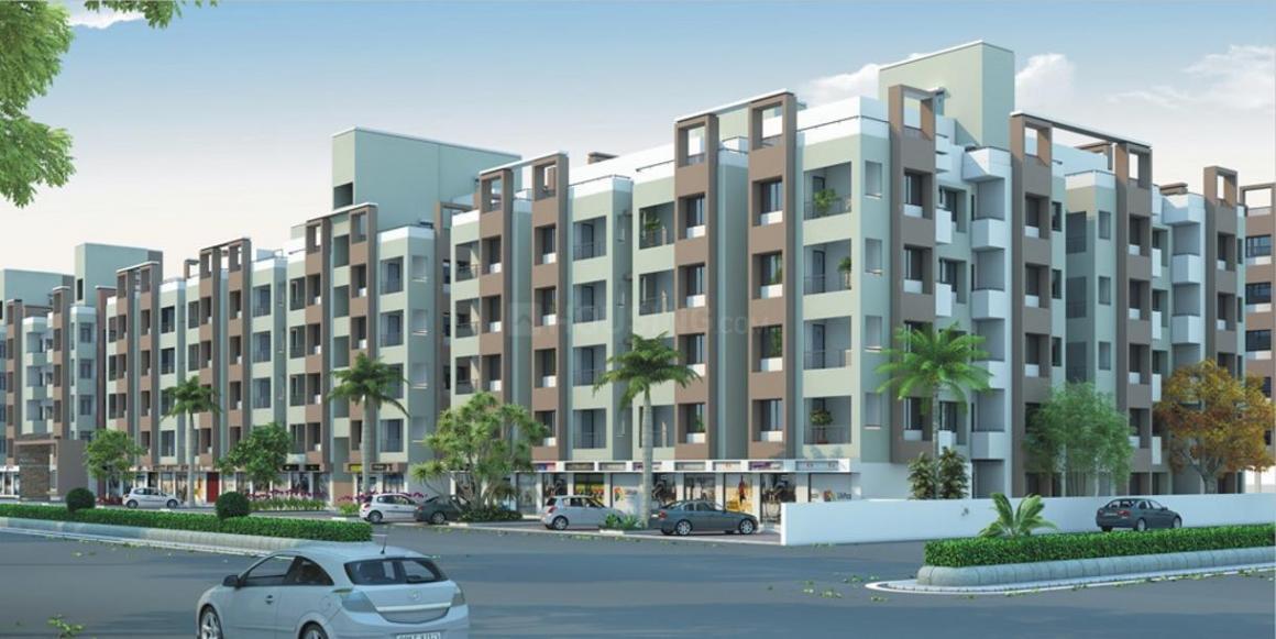 Gallery Cover Pic of Raison Naiya Apartment
