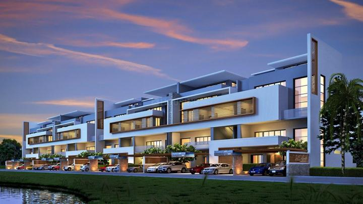 Project Image of 2200 Sq.ft 3 BHK Independent Floor for buyin Hulimavu for 17000000