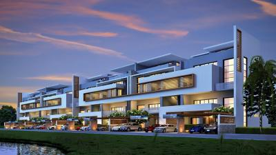Project Image of 2916 Sq.ft 3 BHK Apartment for buyin Hulimavu for 21300000