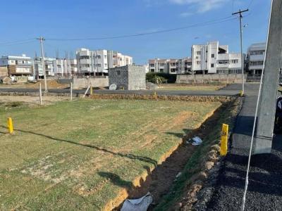 Residential Lands for Sale in Vishnu Villa Plots