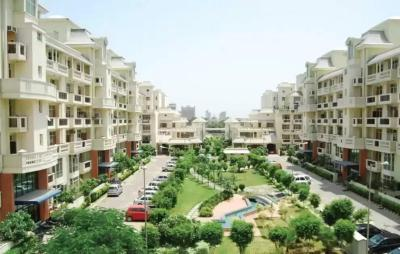 Gallery Cover Image of 1970 Sq.ft 3 BHK Apartment for rent in Parsvnath Green Ville, Sector 48 for 30000