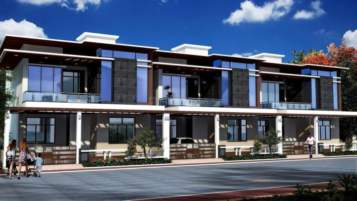 Gallery Cover Pic of Amrapali Group Modern City Apartment