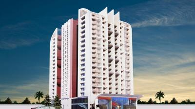 Gallery Cover Image of 1608 Sq.ft 3 BHK Apartment for rent in Himadri, Shyambazar for 38000