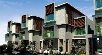Gallery Cover Image of 2575 Sq.ft 3 BHK Villa for buy in Casagrand Pavilion, Semmancheri for 14000000