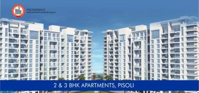 Gallery Cover Image of 1000 Sq.ft 2 BHK Apartment for buy in ARV Imperia C D And E Building, Pisoli for 4000000