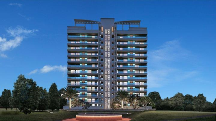 Gallery Cover Pic of Cosmos Infra Engineering Cascade Gardens