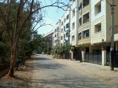 Raycon Lotus Apartments