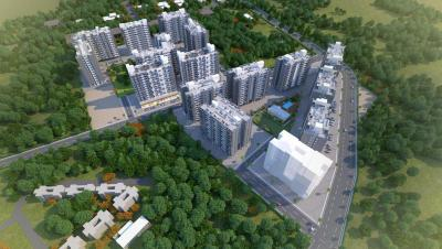 Gallery Cover Pic of Mantra City 360 Phase 06