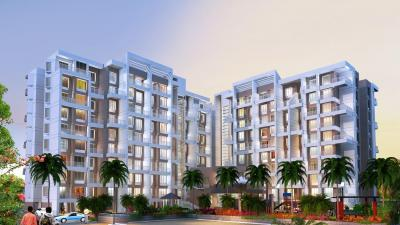 Gallery Cover Image of 2489 Sq.ft 4 BHK Apartment for buy in Majestique IRA, Handewadi for 12200000