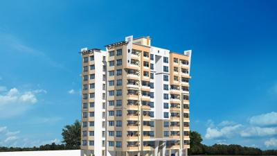 Gallery Cover Image of 1123 Sq.ft 1 BHK Independent Floor for rent in Megh Mayur Residency, Sonwada for 5000