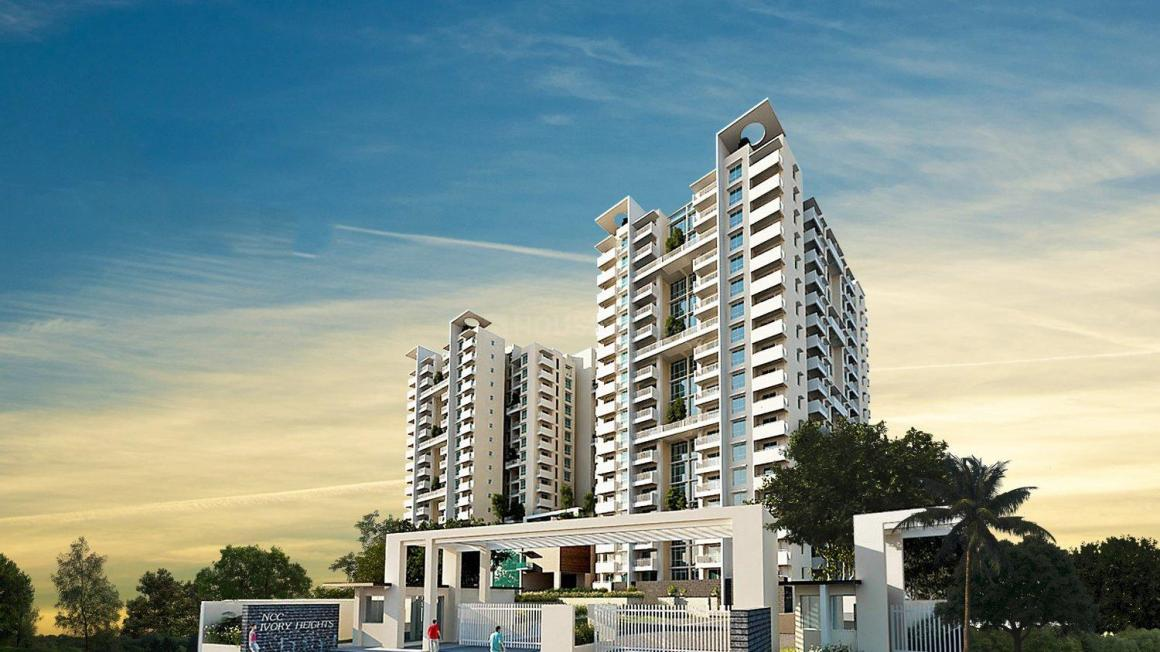 Gallery Cover Pic of NCC Ivory Heights