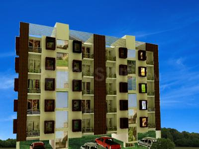 Gallery Cover Pic of 121 Home Amity Apartment