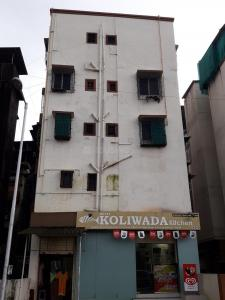 Gallery Cover Image of 1240 Sq.ft 2 BHK Apartment for rent in Shree Sadguru, Vashi for 26000