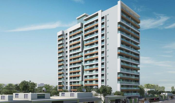 Gallery Cover Pic of Tower Of Adyar