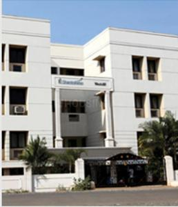 Gallery Cover Image of 1250 Sq.ft 2 BHK Apartment for buy in Westcliff, Tambaram for 4987500