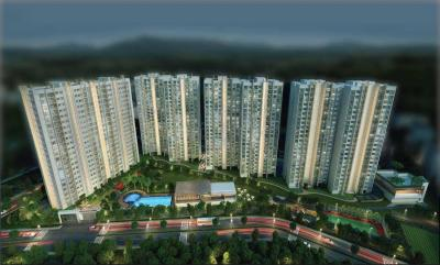 Gallery Cover Image of 1150 Sq.ft 2 BHK Apartment for buy in Shapoorji Pallonji Vicinia, Powai for 24500000
