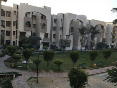 The Antriksh Overseas Apartments