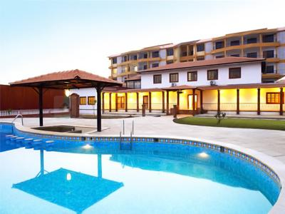 Gallery Cover Pic of Palacio Golden Retreat