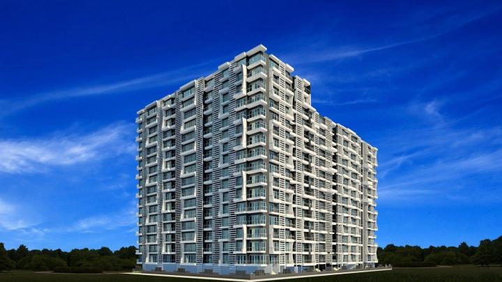 Gallery Cover Pic of Jasmine New Prakash Apartment CHS
