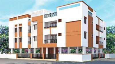 Ganthimathi Gautham Apartments