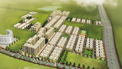 Ruchi Lifespaces Apartment