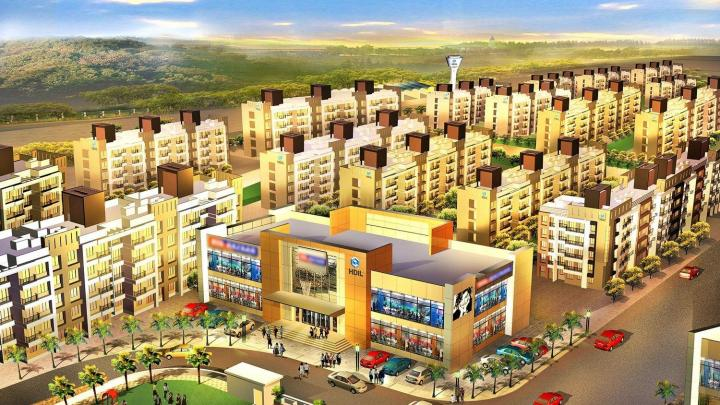 Gallery Cover Pic of HDIL Paradise City