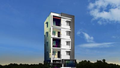 Gallery Cover Pic of Komal Floors - II