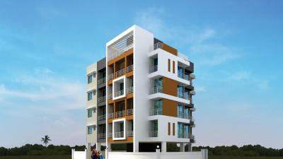 Gallery Cover Image of 395 Sq.ft 1 RK Apartment for buy in Unnati Apartment, Ulwe for 2700000