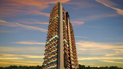 Gallery Cover Image of 1045 Sq.ft 3 BHK Apartment for buy in UK Sangfroid, Andheri West for 29000000