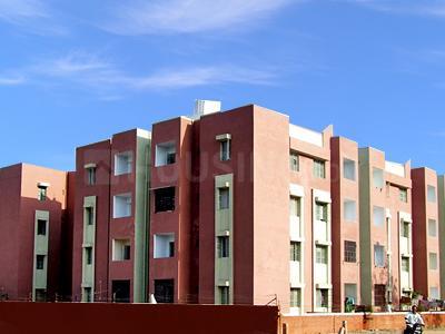 Gallery Cover Image of 427 Sq.ft 2 BHK Apartment for buy in Premier Designs Parvati Kunj, Sarkhej- Okaf for 2350000