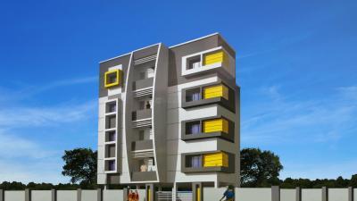 Gallery Cover Pic of Ashoka Dhruva Residency