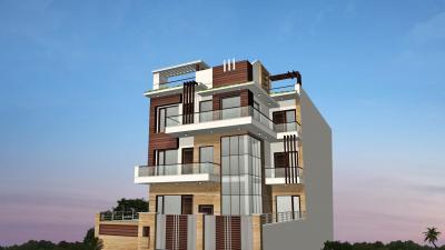 Anshika Apartment - 1