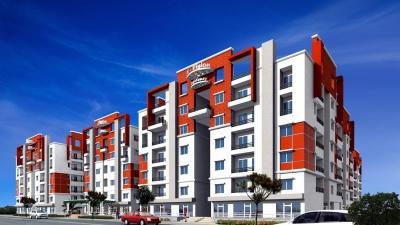 Gallery Cover Image of 2100 Sq.ft 4 BHK Apartment for buy in Hivision Residency, Kompally for 11000000