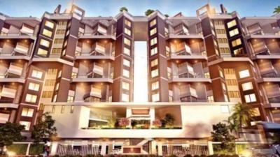 Gallery Cover Pic of Shri Sairaj K52 Building A