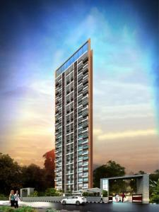 Gallery Cover Image of 684 Sq.ft 1 BHK Apartment for buy in 27 East, Dombivli East for 5407785