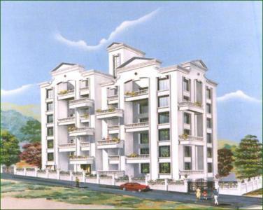 Dorabjee Serene Manor