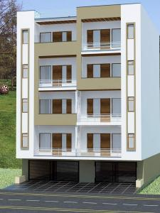 Gallery Cover Image of 200 Sq.ft 1 BHK Apartment for rent in Uphaar Homes 2, Sector 105 for 4000