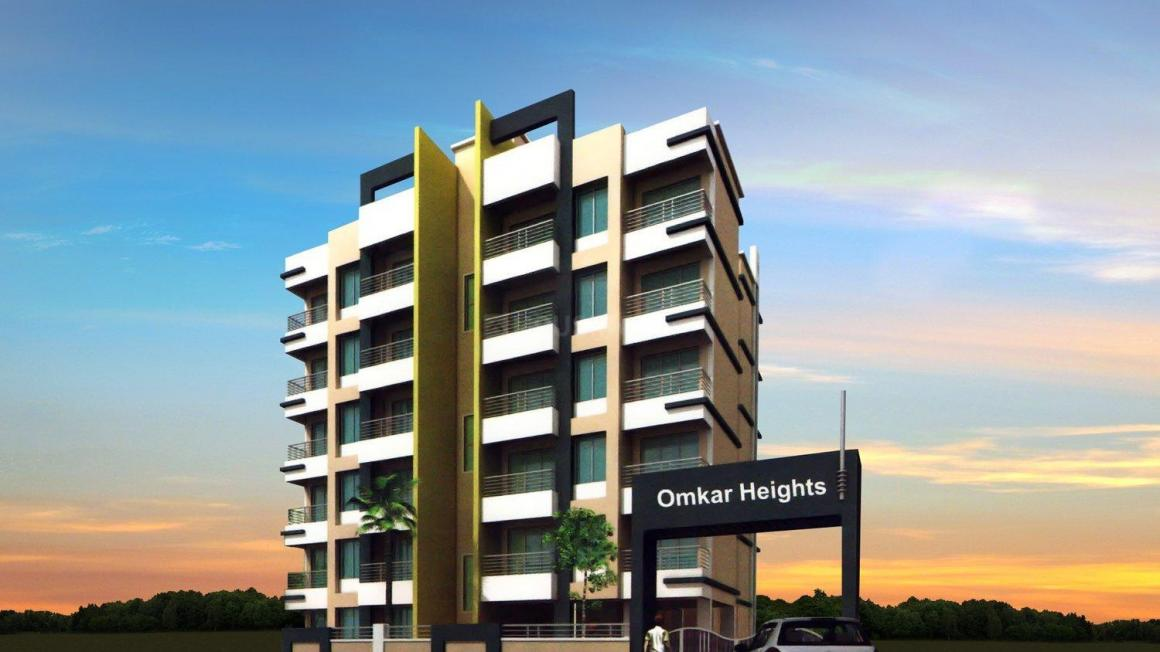 Gallery Cover Pic of Omkar Omkar Heights