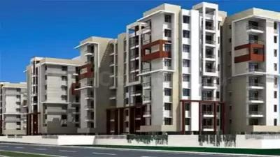 Gallery Cover Image of 1470 Sq.ft 3 BHK Apartment for buy in Subham Elite, Sarania Hills for 8000000