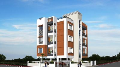 Gallery Cover Pic of Paradise Gulmohar Apartment