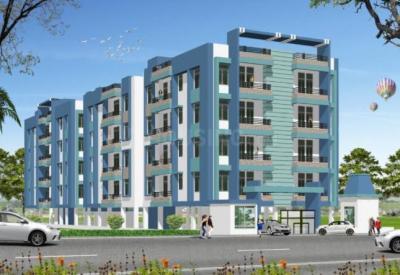 Gallery Cover Pic of Jai Maa Vandivashni Aradhya Enclave Phase 1