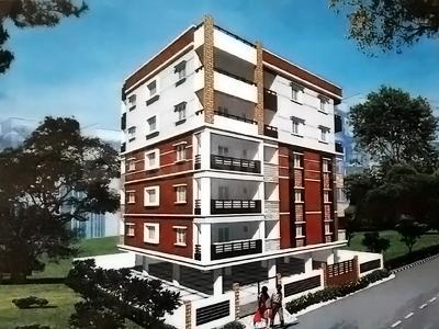 Gallery Cover Pic of Jyotiry Residency