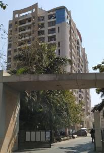 Gallery Cover Pic of GNC Shree Shashwat II Apartment