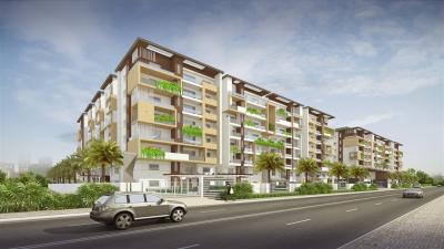 Gallery Cover Image of 2607 Sq.ft 3 BHK Apartment for buy in Western Exotica, Kothaguda for 22500000