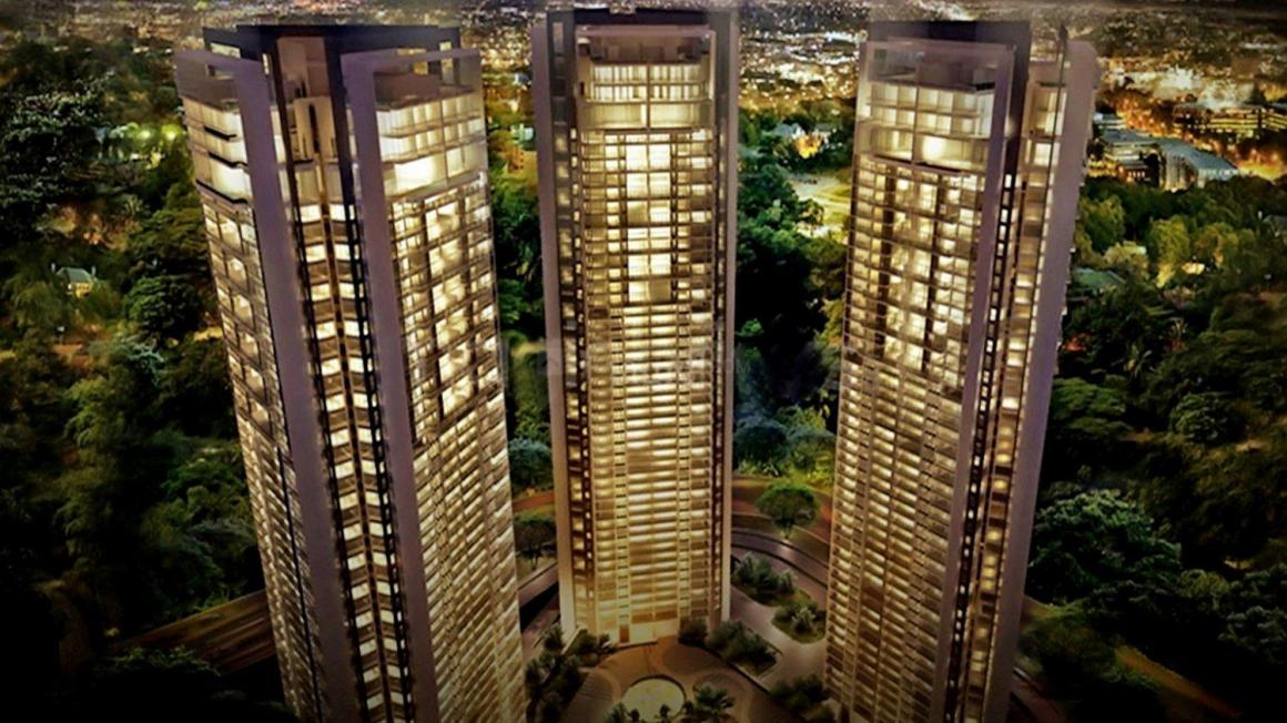 Esquire by Oberoi Realty in Goregaon East, Mumbai by Oberoi Realty